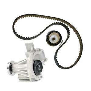SKF Timing Belt & Water Pump Kit for Mercedes Benz A180d 1.5 (02/13-05/16)