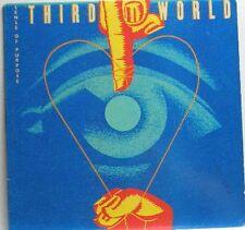 Third World - Sense Of Purpose USA LP + Innerbag