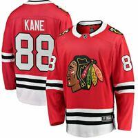 88 Patrick Kane Chicago BLACKHAWKS RBK NHL Premier Jersey Men's