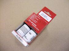 Nuevo Original Kia BARNIZ EN SPRAY PARA RETOQUE Kit de lápices Señal Fuego Rojo