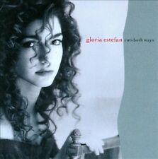 GLORIA ESTEFAN - CUTS BOTH WAYS NEW CD