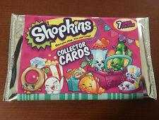 Shopkins Season 3 Booster Packs