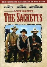 The Sacketts (DVD) VERY GOOD