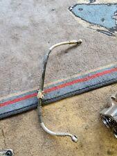 Husqvarna 610 Sm 2000 - Oil Pipe