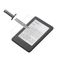 Pro Tempered Glass Screen Protector Flim For Amazon Kindle Paperwhite H&P