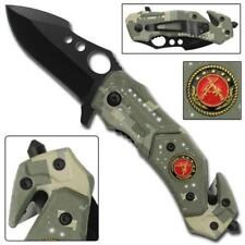 Sniper Mini-Tactical Spring Assisted Knife