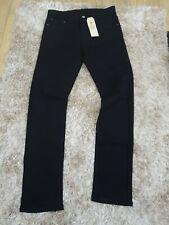 Mens levis jeans 34 waist 32 leg