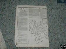 Heller 1/72 Amiot 143  Instructions