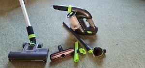 G-tech K9 Multi cordless handheld hoover