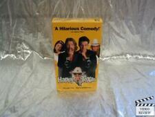 Happy Texas VHS William H. Macy