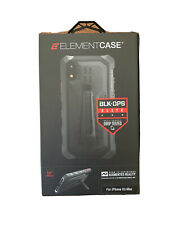 Element Case BLACK OPS ELITE for iPhone XS Max ITEM SOLD