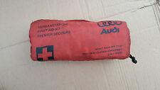 AUDI 80 90 100 Quattro Kit Premiers Soins 8P0860282