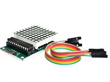 For Arduino MAX7219 Dot led matrix Module LED Display modules MCU control