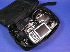 Creator C110 OBDII/EOBD Scanner for BMW Airbag ABS Engine Fault Code Reader OBD2