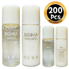 HERA Signia Water 5ml (100pcs) + Emulsion 5ml (100pcs) 200pcs (1000ml) Newist