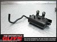 2009 08 09 10 HONDA CBR1000RR CBR 1000RR ABS OEM CHARCOAL EMISSIONS CAN CANISTER
