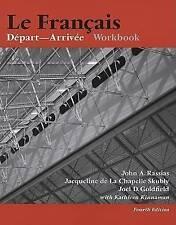 NEW Le Français: Workbook by John Rassias