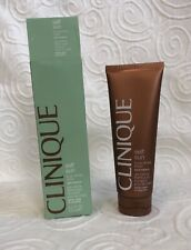 CLINIQUE SELF-SUN BODY TINTED LOTION LIGHT/ MEDIUM 4.2oz SELF TANNER