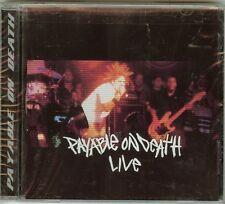 P.O.D. - P.O.D. Live At Tomfest - CD - NEW