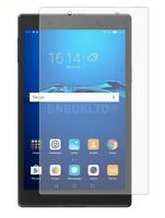 """Clear Screen Protector Guard for Lenovo Tab 4 8 Plus 8"""" Inch"""