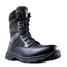 Ridge calzado 8108CTZ para hombre Max-Pro Composite Toe Impermeable Botas Tácticas De Tamaño