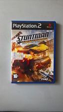 Stuntman Ignition - PlayStation2 PS2 PAL