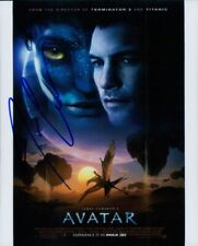 James Cameron Signed 10x8 Autograph Photo- Titanic , Avatar ,Terminator COA UACC