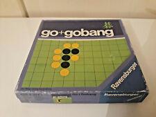 Spiel Gesellschaftsspiel Go + Gobang von Ravensburger