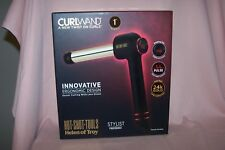 """New Hot Shot Tools Helen of Troy Curlwand 1"""" Barrel Size Curling Iron NEW Gift"""