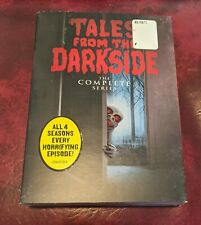 Tales from the Darkside: The Complete Series (DVD, 2016, 12-Disc Set)