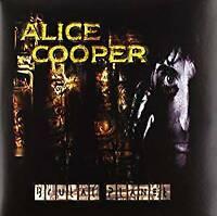 Alice Cooper - Brutal Planet (NEW VINYL LP)