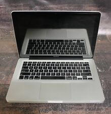 "Apple MacBook Pro 13"" Late 2008 Core 2 Duo P7350 2.00GHz 2GB RAM 160GB HDD"