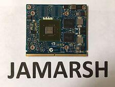 HP 728554-001 NVIDIA QUADRO K610M 1GB N15M-Q2-B-A1 MXM 3.0 A LAPTOP VIDEO CARD