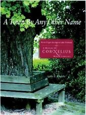 A Town by Any Other Name: From Virgin Springs to Lake Norman: A History of Corne
