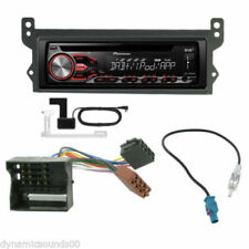 Autorradios para Reproductor MP3 y Mini