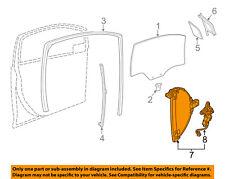 Chevrolet GM OEM 13-15 Spark Front Door-Window Lift Regulator 95211436