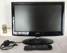 """Technik Model No. X185/54E HD Ready 18.5"""" LCD TV / Television with Remote"""