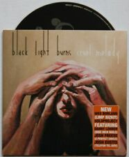 Black Light Burns Cruel Melody Adv Cardcover CD Limp Bizkit