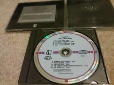Eagles - The Long Run West Germany Target CD