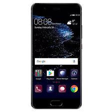 Huawei P10 Lite WAS-LX1A 4GB RAM 32GB ROM Dual SIM Black