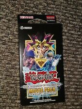 More details for yugioh movie pack secret edition brand new sealed dark side of dimensions bnib