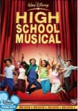 HIGH SCHOOL MUSICAL (Zac Efron) NEU+OVP