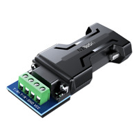 Passive RS232 to RS485 Adapter EIA/TIA RS232C Compliant Commercial & Industrial