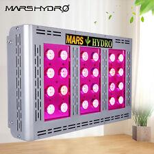 Mars Hydro Pro II Epistar 600W LED Grow Light Hydroponics Indoor Plant Veg Bloom