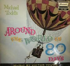 Victor Young Michael Todd's Around The World In 80 Days The Sound Track UK LP