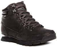THE NORTH FACE Back-To-Berkeley Leather T0CDL0KX8 Sneakers Casual Boots Mens New