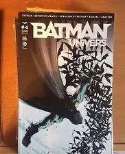 Batman Univers 4 Urban Comics