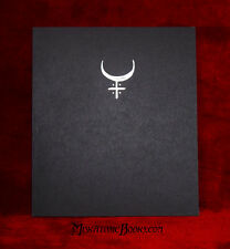 UNSEEN FIRE II: The Star of Azazel LIMITED EDITION, Satanic, Demonology