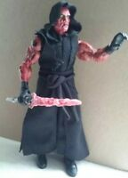"Star Wars Darth Maul Custom 6"" Black Series Concept Sith Lord Figure"
