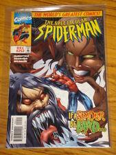SPIDERMAN SPECTACULAR #252 VOL1 MARVEL COMICS DECEMBER 1997